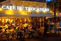 Caf du Trocadro - Caf | Brasserie in Paris.