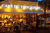 Café du Trocadéro - Café | Brasserie in Paris.