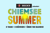 Chiemsee Summer (Übersee) - Music Festival | Concert | DJ Event in Munich.
