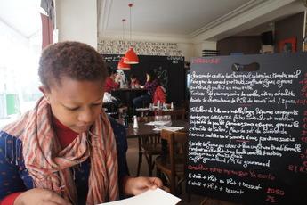 La Cantine - Café | French Restaurant in Paris.