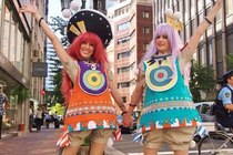 Hyper Japan 2014 - Arts Festival | Cultural Festival | Food & Drink Event | Performing Arts | Shopping Event in London
