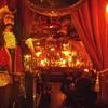 Hook - Cocktail Bar in Barcelona.