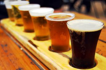Pumps and Hose Beer Festival - Beer Festival | Food & Drink Event in San Francisco.