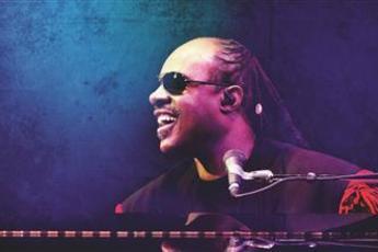 Stevie Wonder's House Full of Toys Benefit Concert