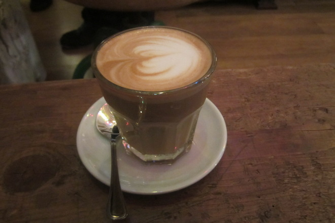 Get Your (Caffeine) Fix - 10 of 10