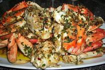 Garlic Crabfest Fundraiser for Verline Iris Academy - Food & Drink Event | Benefit / Charity Event | Party in San Francisco.