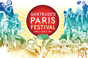 Gertrude's Paris Festival - Festival in New York.