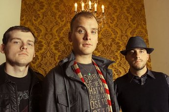 Alkaline Trio