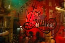 Café de Duivel - Bar in Amsterdam.