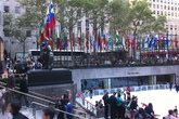 Rockefeller Center - Culture | Landmark | Market | Outdoor Activity | Plaza | Shopping Area in NYC