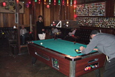 The Short Stop - Dive Bar in LA