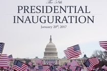 The 58th Presidential Inauguration - Special Event | Concert in Washington, DC.