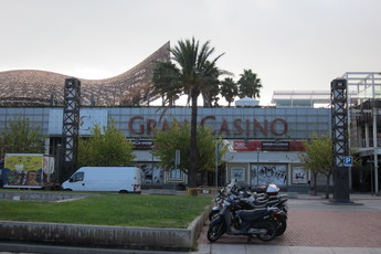 Casino Barcelona - Casino in Barcelona.