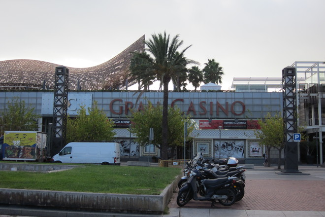 Photo of Casino Barcelona