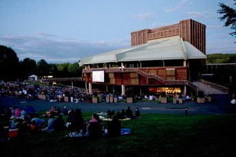 Wolf Trap National Park for the Performing Arts (Vienna, VA) - Concert Venue | Performing Arts Center in Washington, DC.
